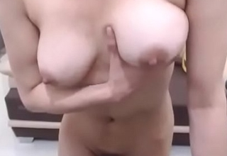 Desi girl nude dirty talk on webcam say gaand me dala hai