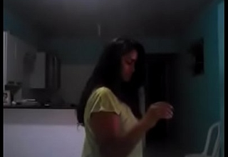 Swathi naidu&rsquo_s sister dance show