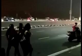 Unbelievable this happened in Delhi part 1