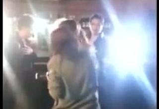 Anushka Sharma Boobs Shown During Shooting,