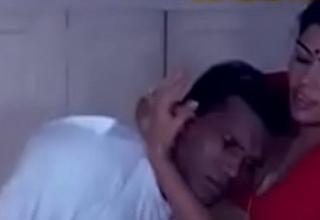 desi mallu with a Md man