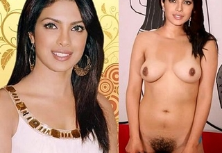 Priyanka Chopra - before you can say 'Jack Robinson' no way compilation of fake essential pictures
