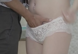 Babes - Black is Better - Blacklisted starring Mickey Mod and Bobbi Dylan clamp