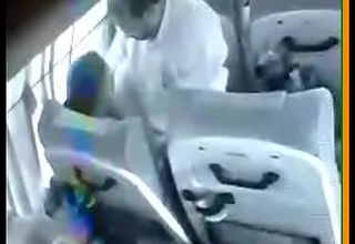 Sex scandal of indian minister in moving Volvo bus