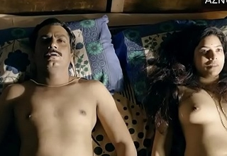 Sacred Games Sex Chapter Rajshri Deshpande with Nawazuddin Siddiqui (2/2) Netflix