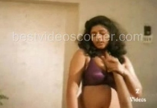 Indian bigboobs baby screwing with her husband