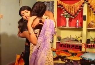 నా మొరటి మరిధి కామాందుడు ( Sarasalu   Brother Wife) Latest Spicy Idealizer Telugu Short Film