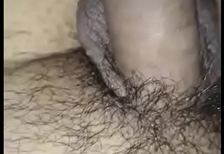 Desi sleeping dick flash