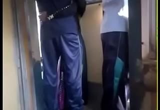 Desi Married Bhabhi affair on high Train in Bangladesh