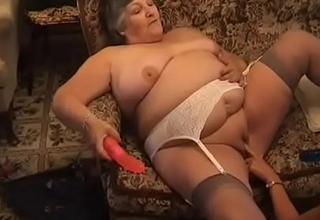 Fat mature Women