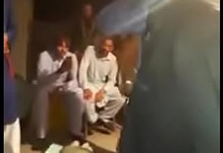 Desi girl naked dance on wedding
