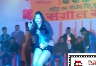 Indian mujra Sexy sexy exotic dance Almost strip show