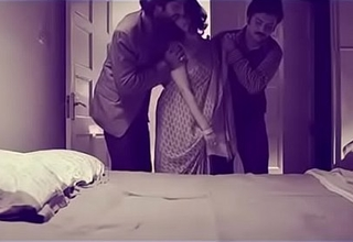 Payel Sarkar Drunk In A Bengali Movie