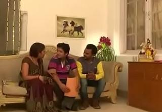 Desi hot coupled with morose short movie