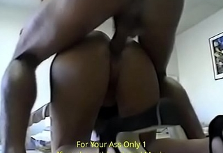 For Your Ass Only 1 (1998) - Charlie and Jonathan Simms