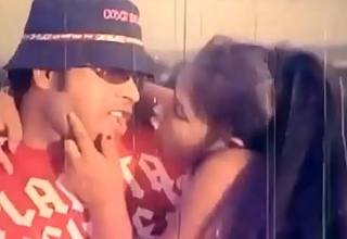bangla film over  hot actress  shopna sexy song showing their way young big boobs kissess everywere