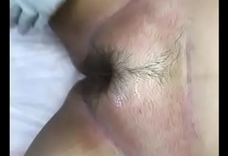 Prachi INDIAN Brisk FEMALE WAXING In front of retrench