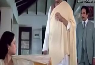 VID-19850816-PV0001-Mumbai (IM) Hindi 22 yrs old unmarried hot and sexy actress Mandakini showing her boobs nipple while she breastfeeding in &lsquo_Ram Teri Ganga Maili&rsquo_ movie sex pornography video