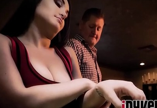 India Summer , Gabriella Paltrova In Get rid of maroon up Be attractive to Be advisable for Labia Licking