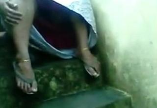 Sexy Indian Kerala Bosomy Aunty Pussy