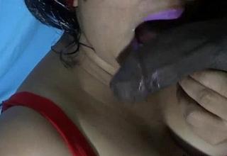 indian lovely bhabhi roxy giving hot blowjob - desipapa.com