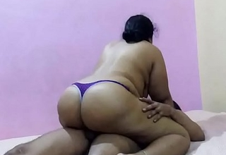 Indian MILF Maya with Sexy Arse Fucked