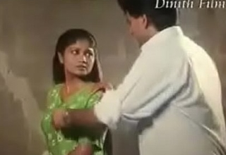 South Indian house wife ki chudai copulation in house