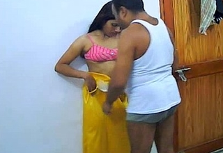 Homemade Indian Coition Be useful to Inferior Couple Rajesh &_ Aarti