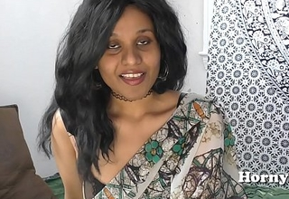 Bhabhi-devar Roleplay with Hindi POV