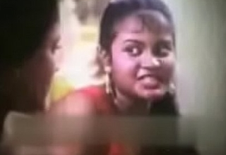 younger brother sleeping together with real sister seducing him be advantageous to sex in mallu masala