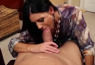 Find Your Fantasy - MILF babe India Summer in POV